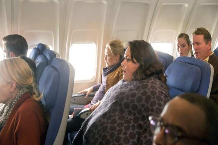 Viajar con obesidad deberá ser mas costoso foto:buzzfed