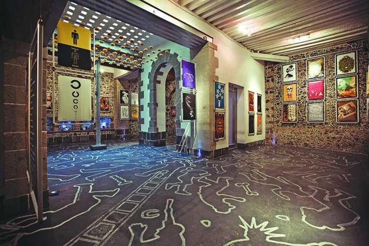 Museo Mexicano del Diseño (MUMEDI) .