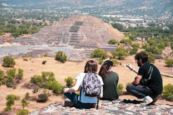 Centros culturales importantes en CDMX