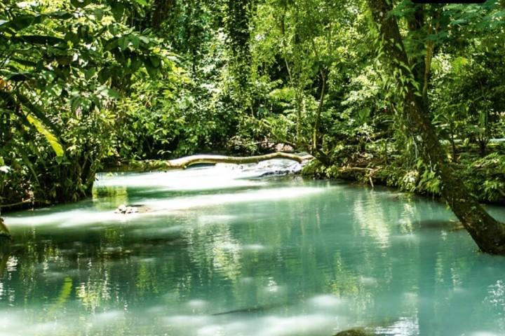 Parque Villa luz Foto: Maya turistic