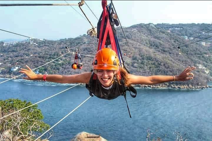 Día dos tianguis turístico Acapulco