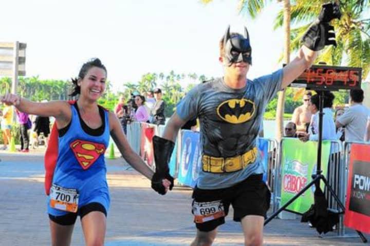 ¡A correr! El Halloween en Florida nos espera. Foto: Archivo