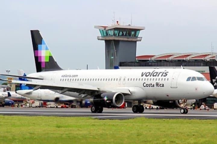 ¡Pasa grandes días volando a Costa Rica con Volaris! Foto: Archivo