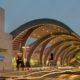 Prepárate para conocer uno de los aeropuertos más grandes del mundo. Foto: Ciudades del Futuro