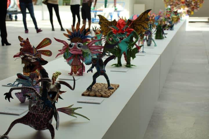 Alebrijes.-Foto_-Fb-Museo-de-Arte-Popular
