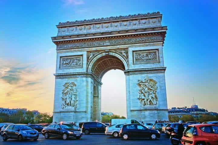 Conoce todo sobre este famoso monumento. Foto: Antonio Guillen