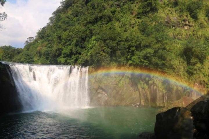 Arcoiris. Foto world of waterfalls.