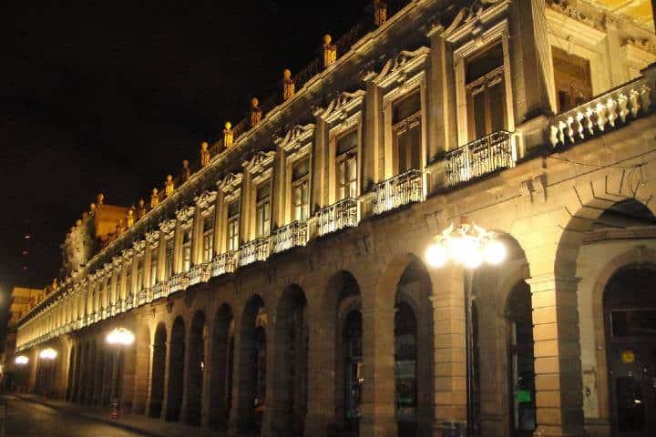 Arcos Ipiña Foto: Lucy Nieto