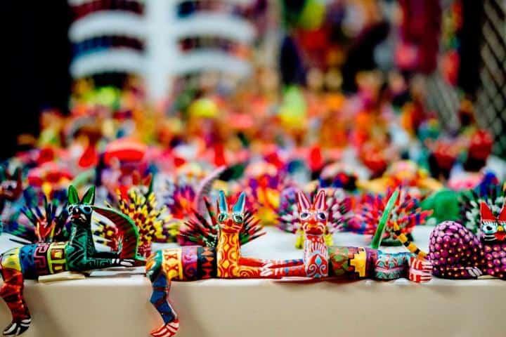 Las artesanías de Jalisco son una gran muestra de la cultura mexicana. Foto: Tips Para Tu Viaje