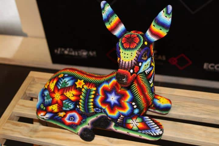 Artesanías en Jalisco. Foto: Catrina Peregrina