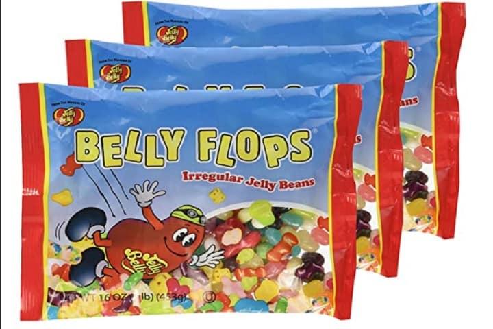 ¡Vuela como halcón para alcanzar el ofertón! Solo en la Fábrica Jelly Belly. Foto: Amazon