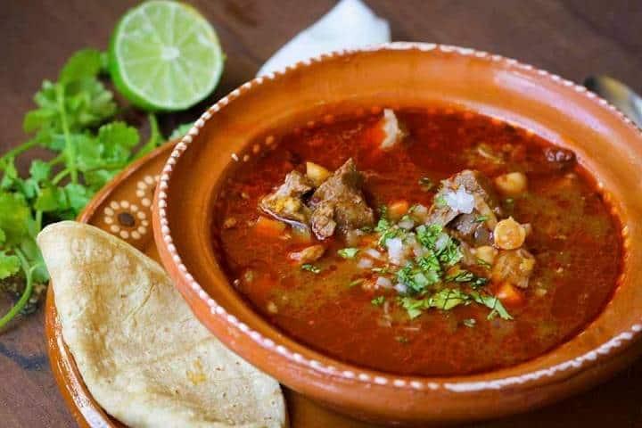 Birria, la favorita de la gastronomía Jalisciense Foto: I love Poza Rica