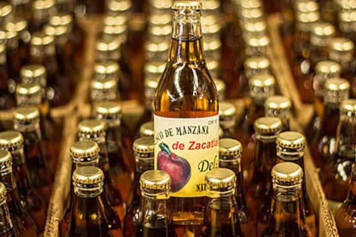 Tienes que conocer la Feria de la Sidra. Foto: rinconesdemexico