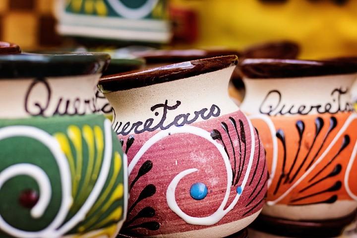 Caminos de Querétaro Gastro Fest. Foto Andii Samperio.