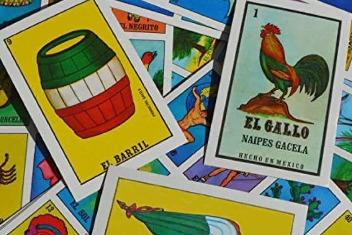 Cartas de loteria Foto: Mega noticias