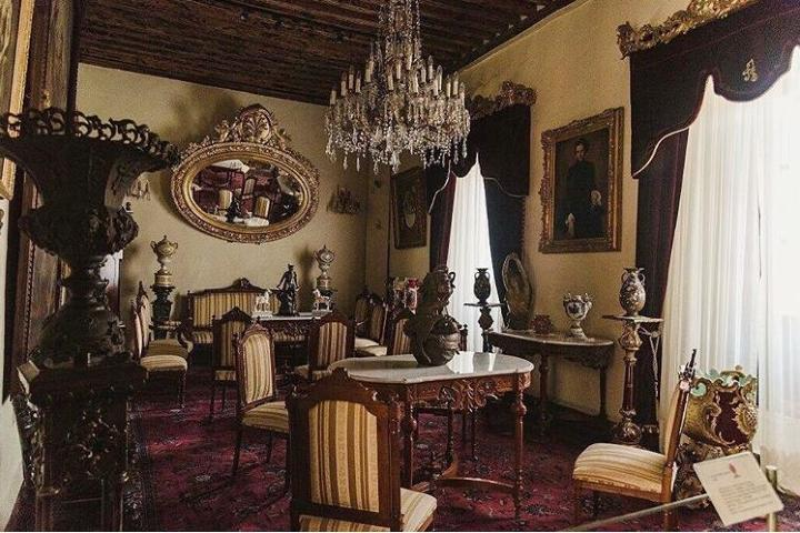 Museo Casa de la Zacatecana. Foto: qrotravel
