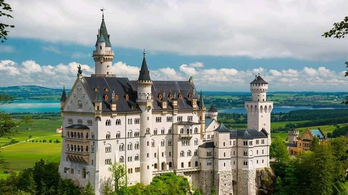 Castillo Neuschwanstein Foto_ Pazart77 (1)