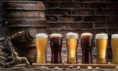 Las cervezas artesanales te reciben como uno de los suyos para que te deleites con su sabor. Foto: Esquire México