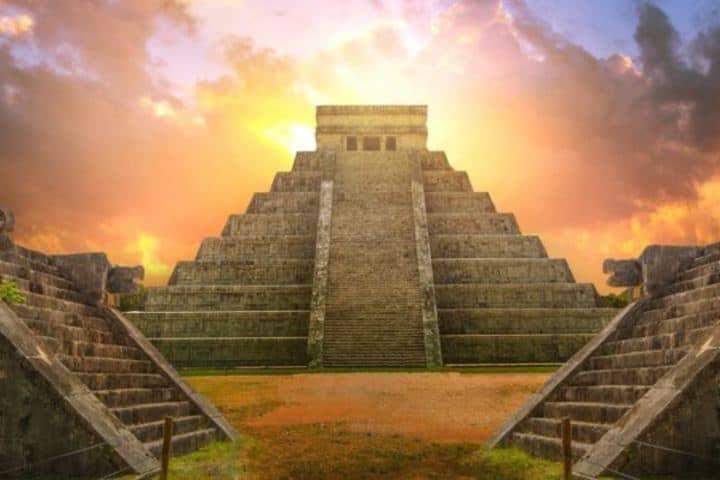 Chichen Itzá Foto: Archivo