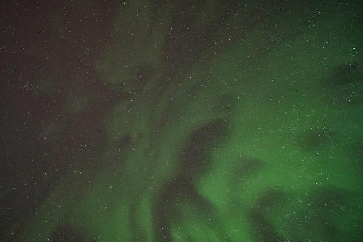 ¿Ya has visto las Auroras Boreales? Foto: El Coleccionista de Instantes