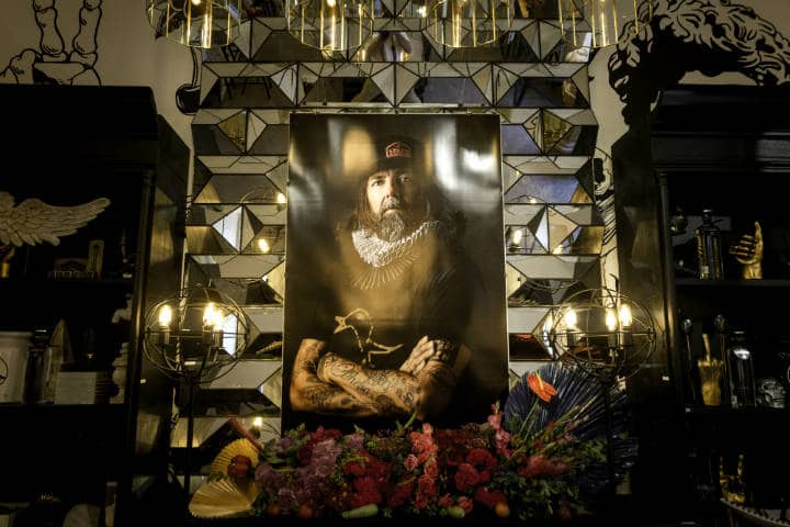 Claroscuro en San Miguel de Allende Foto Fedra V 2