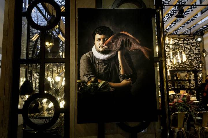 Claroscuro en San Miguel de Allende