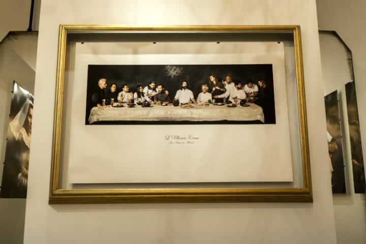 Claroscuro en San Miguel de Allende Foto Fedra V 5
