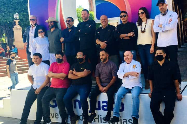 Claroscuro en San Miguel de Allende Foto Fedra V 9