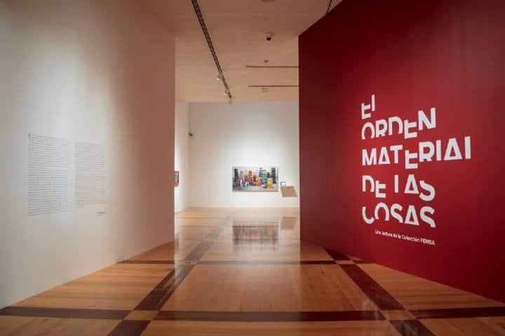 Colección FEMSA Foto: Museo MARCO