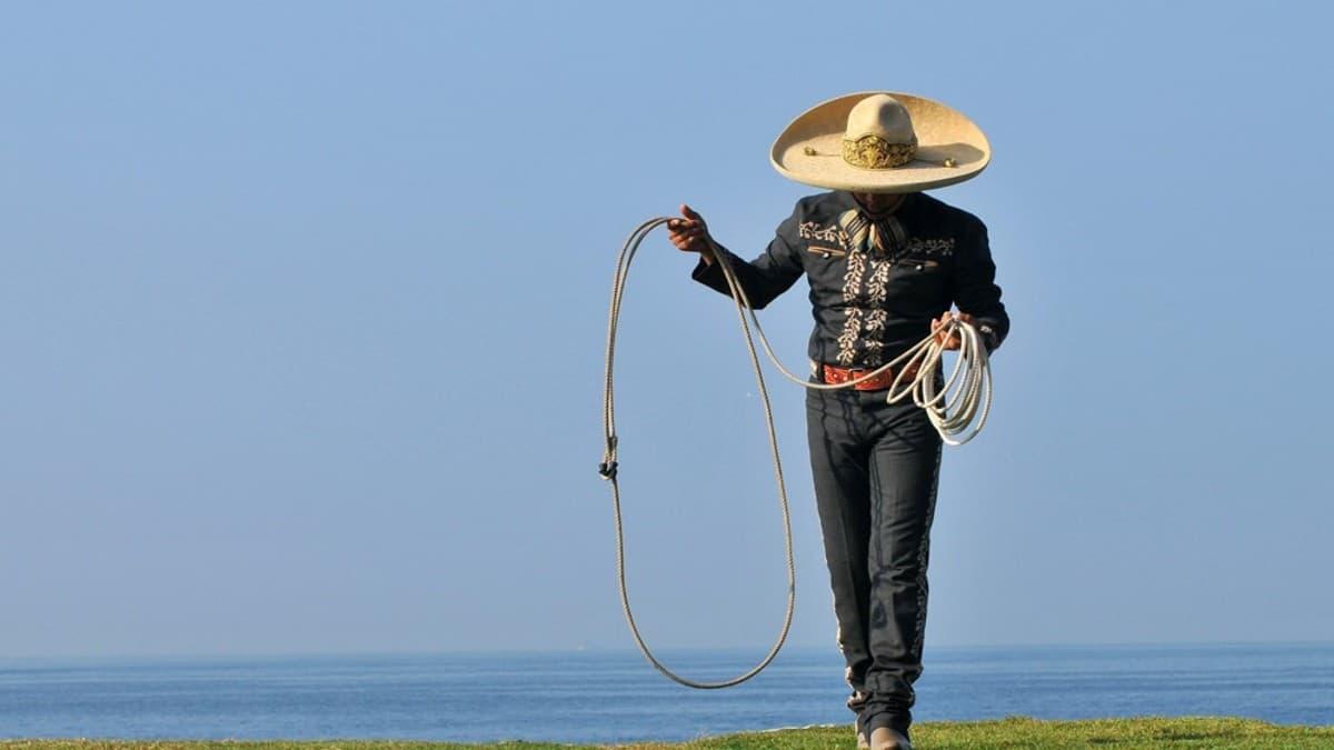 Cómo distinguir a un Charro de un Mariachi Foto_ Archivo