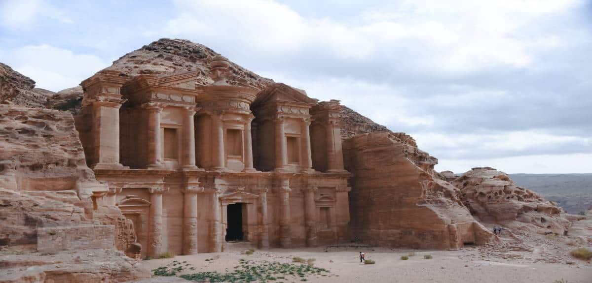 Conoce todo sobre Petra, la Ciudad Perdida. Foto: Emile Guillemot