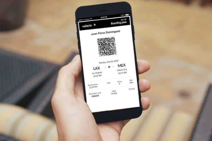Consigue vuelos baratos para la ruta CDMX - Dallas de Volaris en su página web. Foto: Volaris