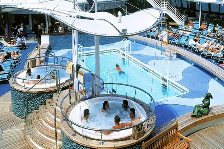 Crucero- Inversión Turística