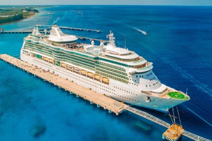 Crucero- Temptation Experience 1