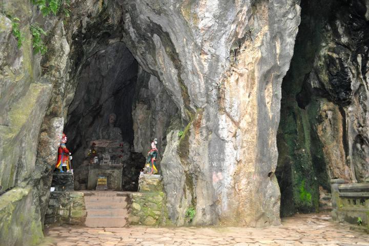 Cueva ofrenda Foto: Brandt Maxwell