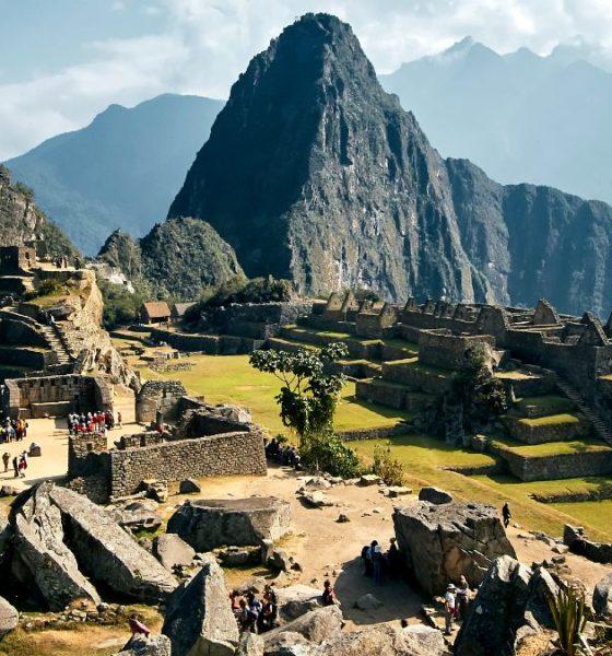 Datos curiosos sobre Machu Picchu, Perú. Foto Pedro Szekely