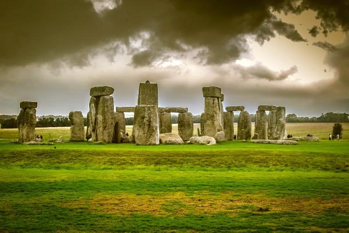 Datos curiosos sobre Stonehenge Reino Unido Foto Pxhere