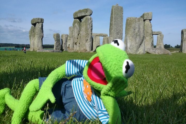 Datos curiosos sobre Stonehenge Reino Unido. Foto Pxhere