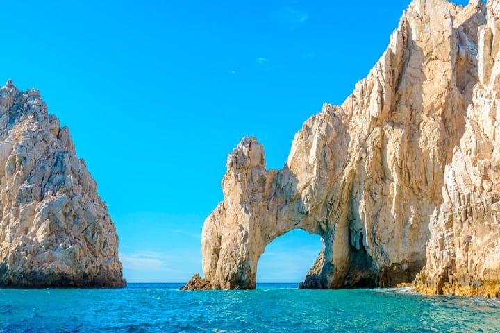 Después del Home Office conoce los mejores lugares de Cabo San Lucas Foto: AM Querétaro