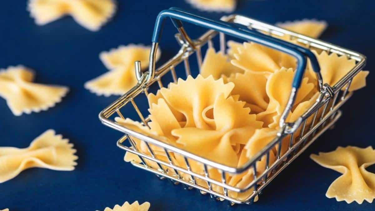 Día Mundial de la pasta. Foto: Notimérica