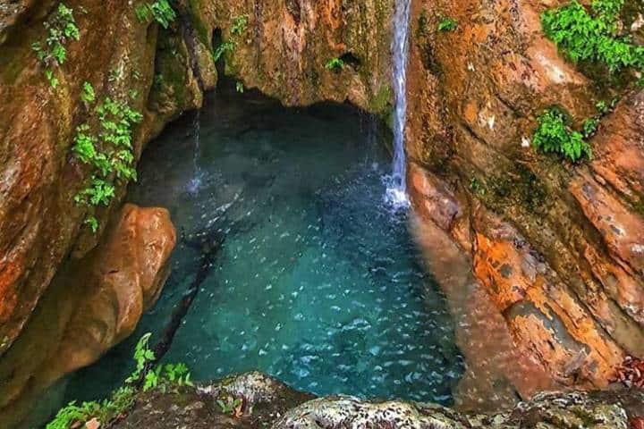 El Parque Natural la Estanzuela es fascinante. Foto: andrez_monsivais