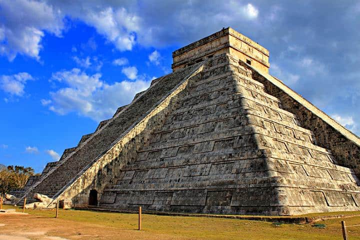 Equinoccio de Chichén Itzá Foto: Royal Resorts