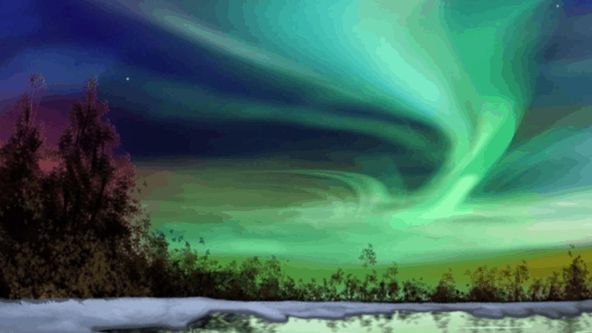 Espectaculares Aureolas Boreales de Tromsø Foto_ mi viaje