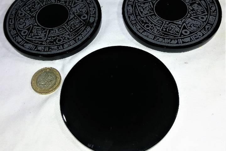 Espejos de Obsidiana Foto: Mercado libre