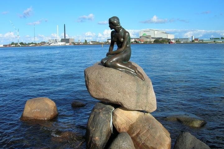 La Patilla Foto: Datos curiosos de la Sirenita Copenhague
