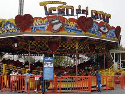 Feria-de-Chapultepec