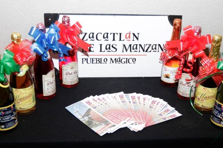 Conoce la Feria de la sidra en Zacatlán de las Manzanas. Foto: rinconesdemexico