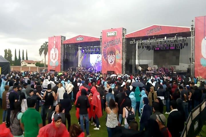 Estáte atento a la liga para que puedas disfrutar del festival desde la comodidad de tu hogar. Foto: Independiente de Hidalgo