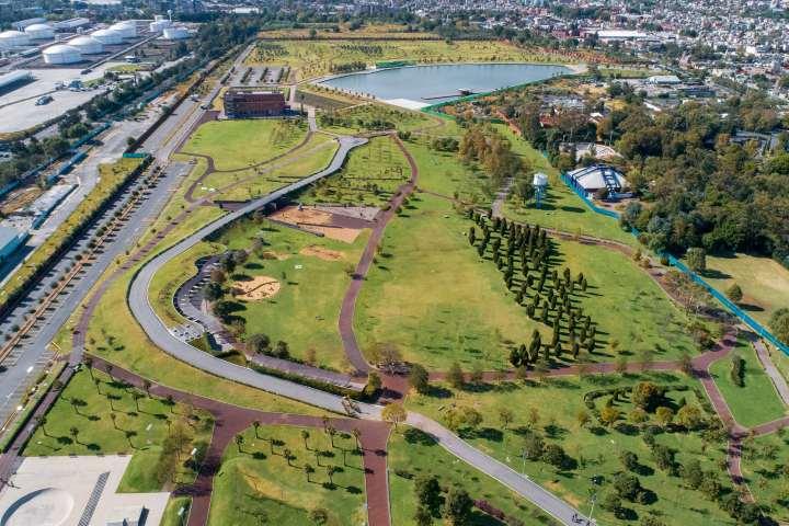 Foto: Fb-Parque Bicentenario MX