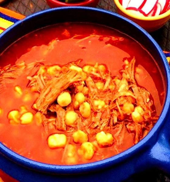 Platillos de Jalisco